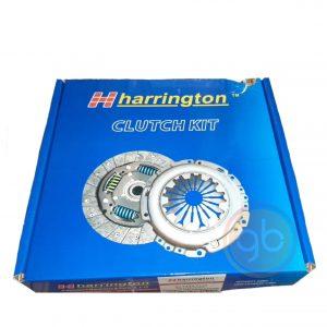 دیسک و صفحه TU5 هرینگتون