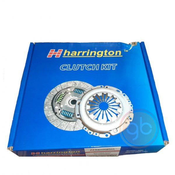 دیسک و صفحه پراید هرینگتون